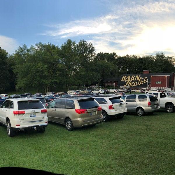 Barn Theatre - Theater in Augusta