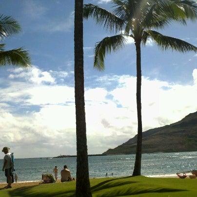 11/27/2012에 Jenn H.님이 Duke's Kauai에서 찍은 사진