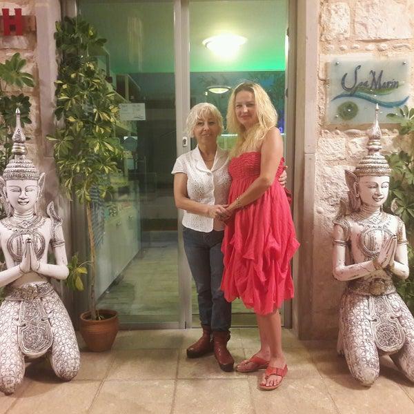 Foto tomada en Spa Marin por Şeyma U. el 10/3/2016