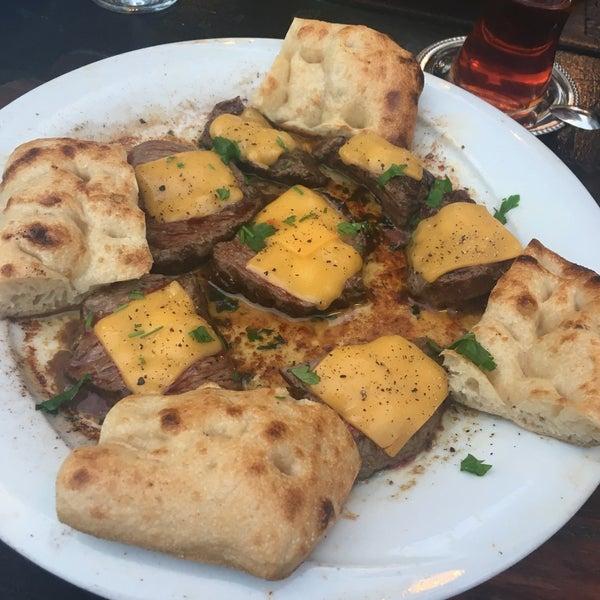 8/2/2019にNuriye A.がNasreddin restaurantで撮った写真