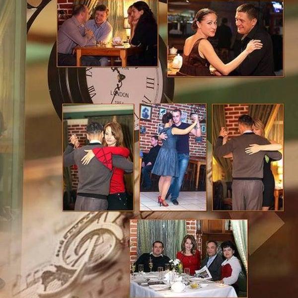 Das Foto wurde bei Tango-Magia Dance Studio von Tango-Magia Dance Studio am 3/21/2014 aufgenommen