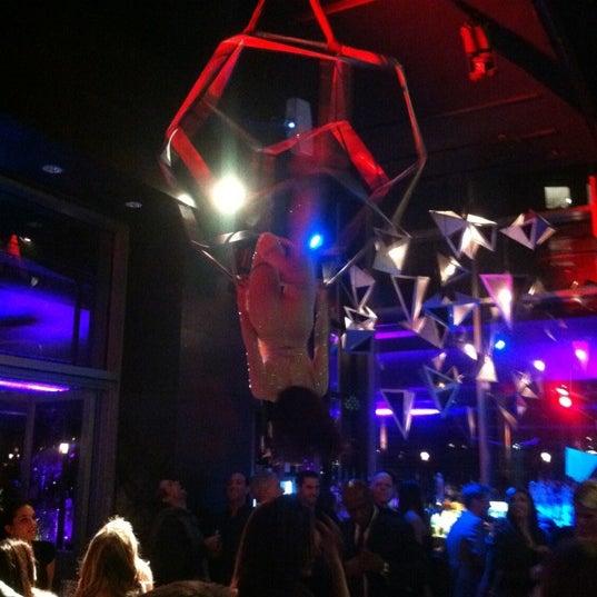 Foto tomada en TOY New York por Maxime S. el 12/9/2012