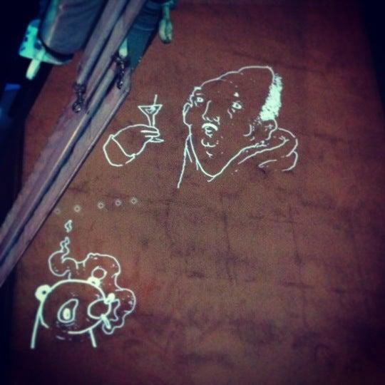 12/14/2012にLiminha a.がAbsolut Innで撮った写真