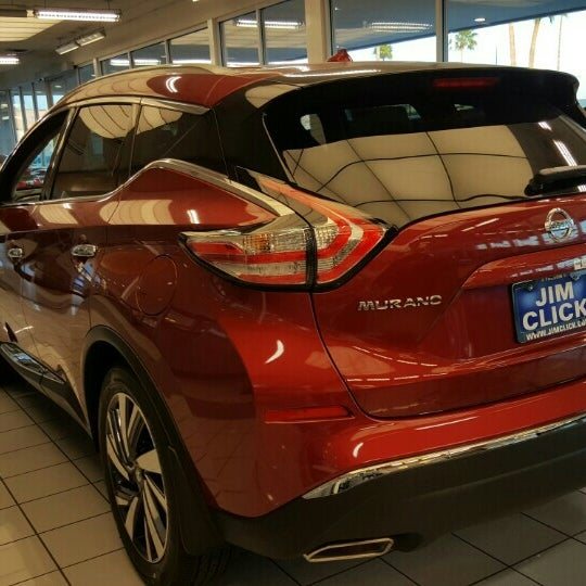 Jim Click Nissan >> Photos At Jim Click Nissan Auto Dealership