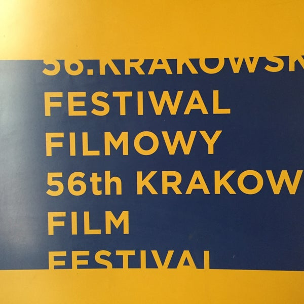Foto tomada en Kino Pod Baranami por Maja D. el 6/2/2016