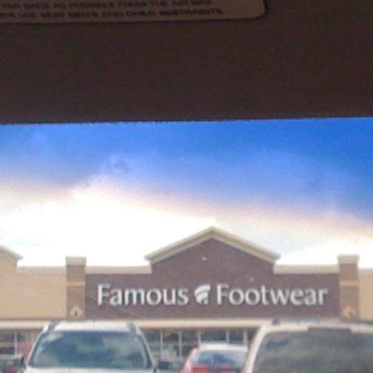 Famous Footwear Shoe In Fort Wayne