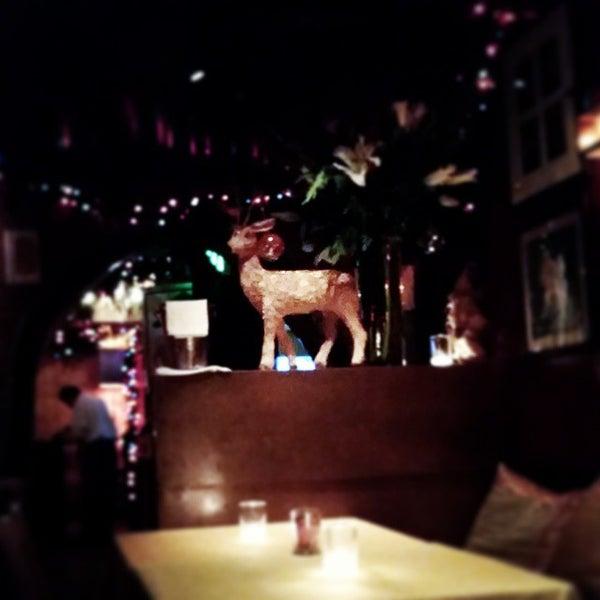 Снимок сделан в Pace Restaurant пользователем Allen D. 12/17/2014