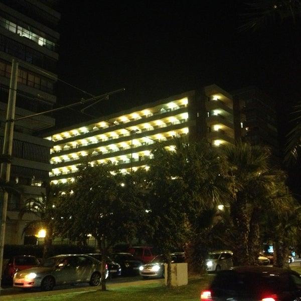 8/3/2013에 Francisco S.님이 Hotel Castilla에서 찍은 사진