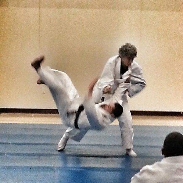 Solano College Judo Club