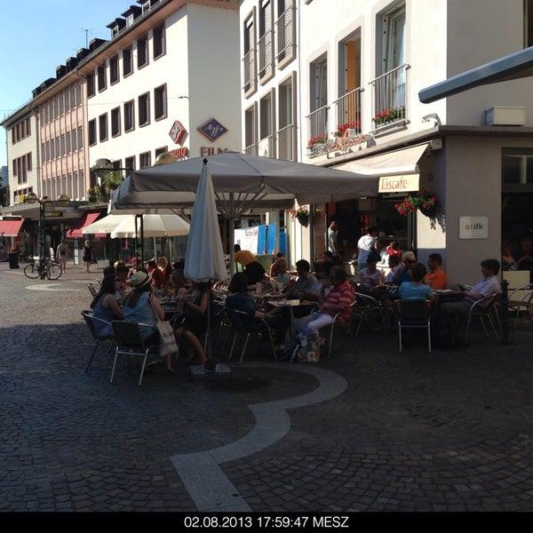 Das Foto Wurde Bei Eiscafe De Covre Von Lapferda R Am 8 2