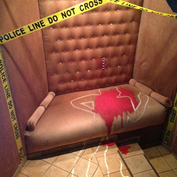 Foto scattata a Boondock Pub da Christina P. il 2/6/2013