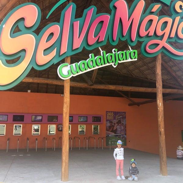 3/18/2019에 Carlos O.님이 Selva Mágica에서 찍은 사진