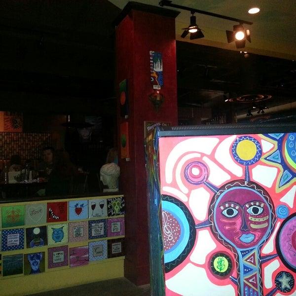 Foto diambil di Café Tu Tu Tango oleh James S. pada 3/2/2013