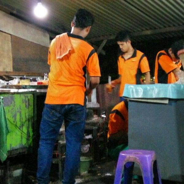 Photos at Bakmi Jowo Pak Wiryanto