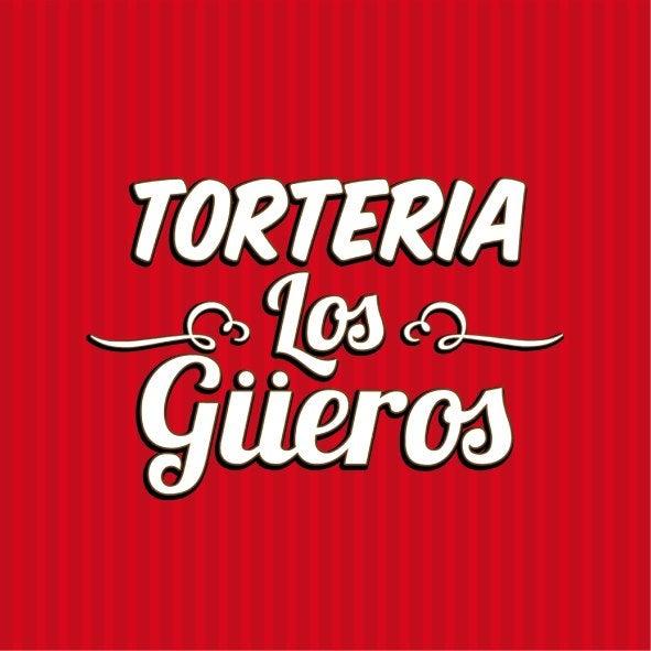 """Das Foto wurde bei Tortería """"Los Güeros"""" von Tortería """"Los Güeros"""" am 3/27/2014 aufgenommen"""