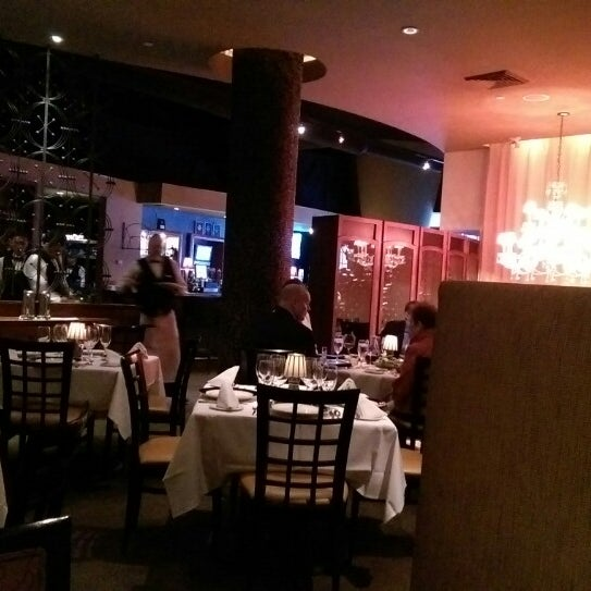 Photos At The Chop House Steakhouse In Heartside Downtown Grand Rapids