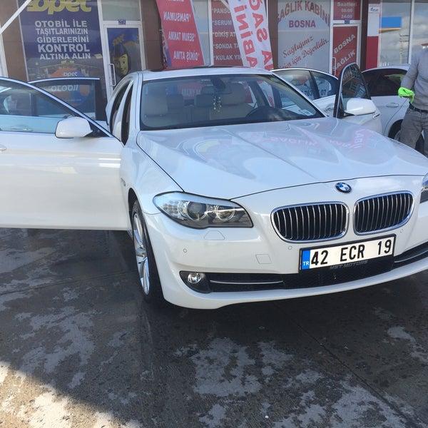 Photos at Silver Car Oto Yıkama&kuaför - Car Wash in Konya