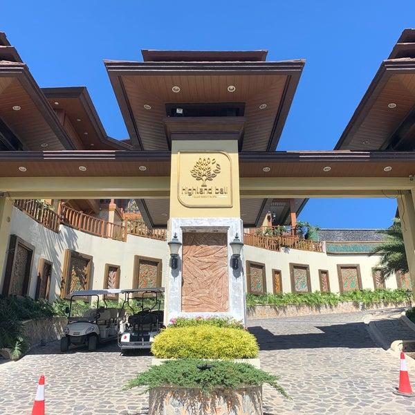 Photos At Highland Bali Villas Resort And Spa Pantabangan Nueva Ecija