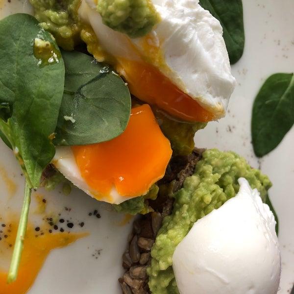 Photos At Janet S Kitchen Breakfast Spot In Belgrade