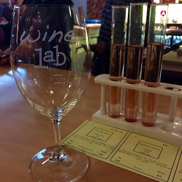 Foto diambil di Wine Lab oleh Veronica R. pada 12/19/2015