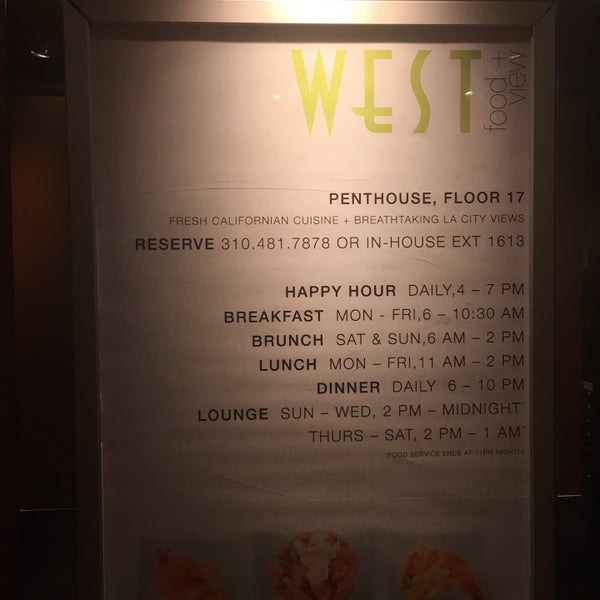 Foto scattata a Hotel Angeleno da hoda007 il 4/23/2018