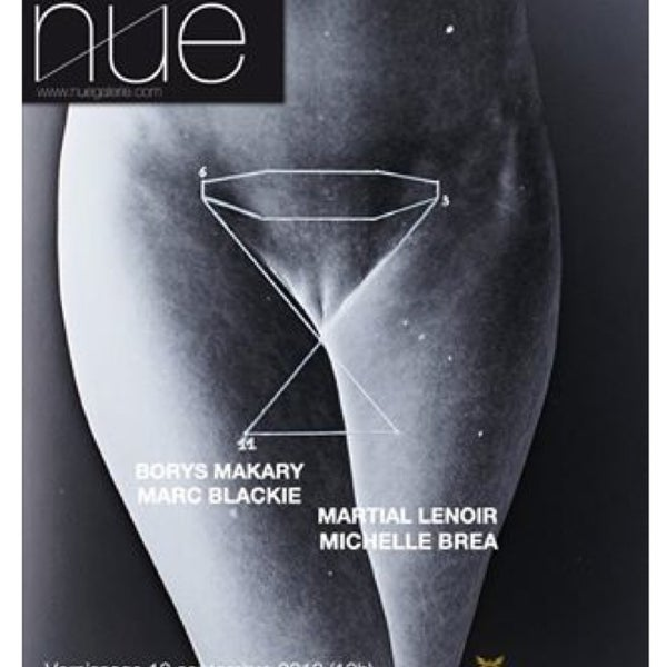Galerie Photo Nue >> Photos At Nue Galerie Art Gallery In Pantin