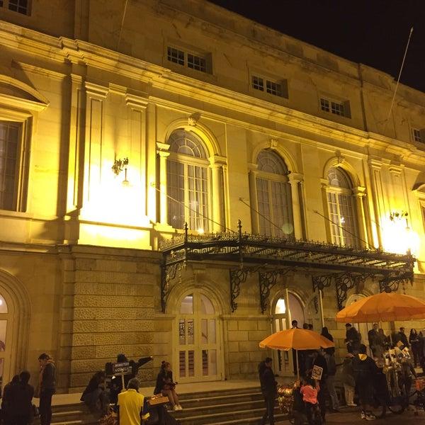 Das Foto wurde bei Teatro Colón von Pedro C. am 6/4/2016 aufgenommen