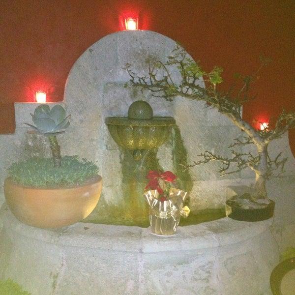 Foto tomada en Catedral Restaurante & Bar por Mariana S. el 12/29/2012