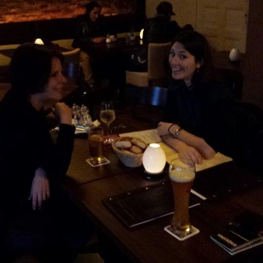 Foto diambil di Cafe Esquina oleh Markus S. pada 4/9/2014