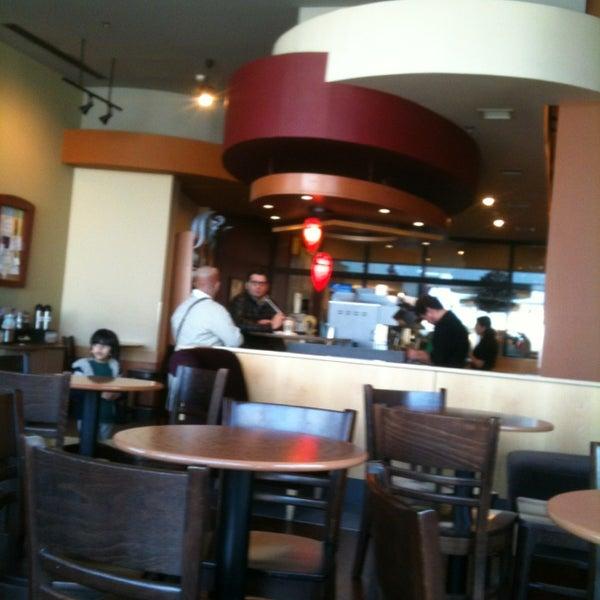 Fotos Bei Starbucks Coffee Shop In şişli