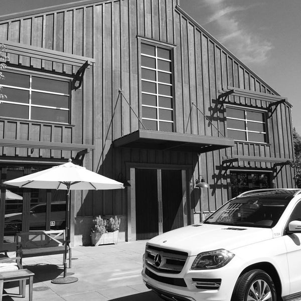 Photo taken at Kosta Browne Winery by Javier C. on 9/2/2015