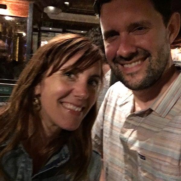 Снимок сделан в Temple Bar пользователем Keith R. 5/28/2016