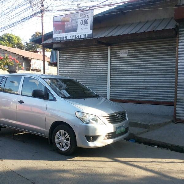 Photo taken at Kiko, Camarin, Caloocan City by Eric J. on 4/