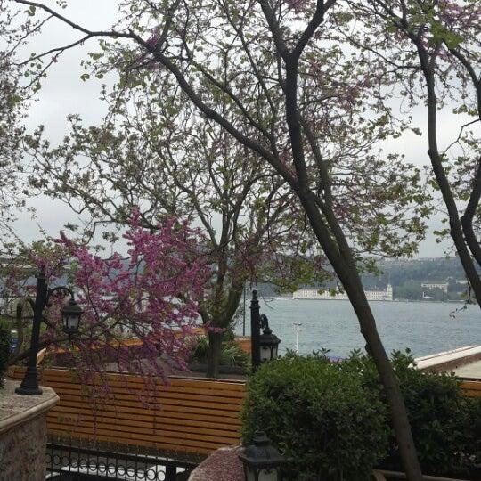 Das Foto wurde bei Anonim Türk Bistro ve Tatlı von Abdullah Y. am 5/10/2014 aufgenommen