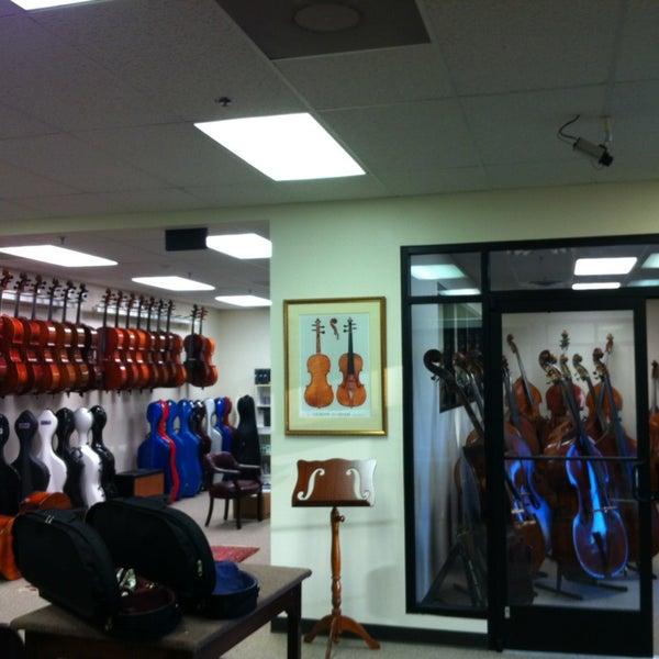 Photos at Brobst Violin Shop - 4 tips from 57 visitors