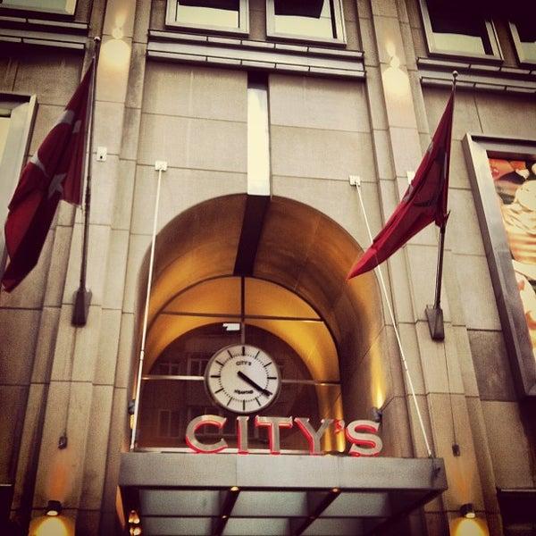 Das Foto wurde bei City's Nişantaşı von Murad Ç. am 1/29/2013 aufgenommen