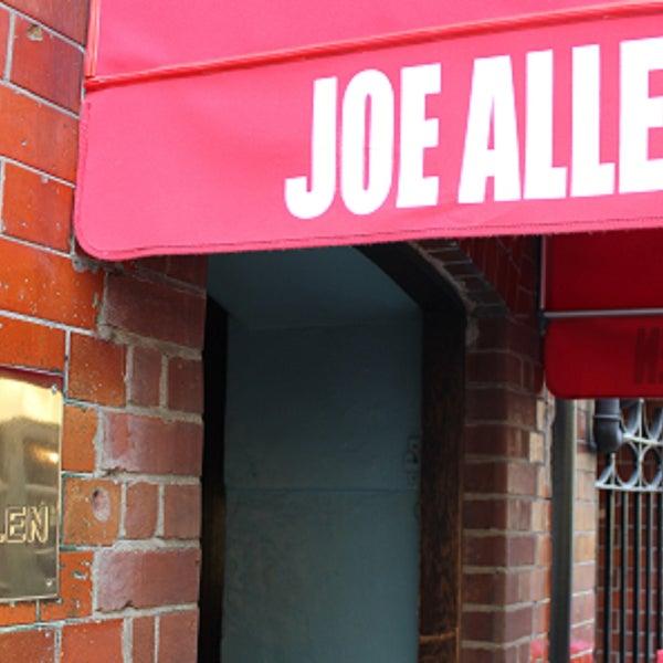 Photo prise au Joe Allen par Joe Allen le4/3/2014