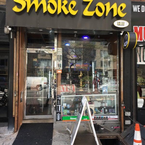 Vape Shop Smoke Zone - Vape Store in New York
