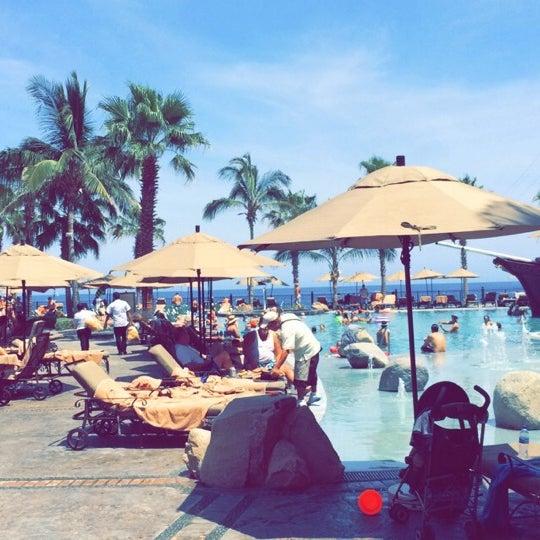 8/6/2014にOwais N.がVilla Del Arco Beach Resort & Spaで撮った写真