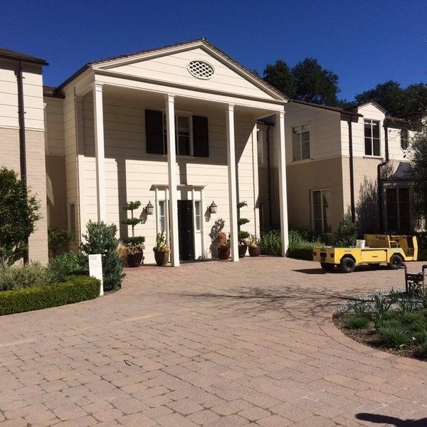 3/8/2014 tarihinde Christopher L.ziyaretçi tarafından Descanso Gardens'de çekilen fotoğraf
