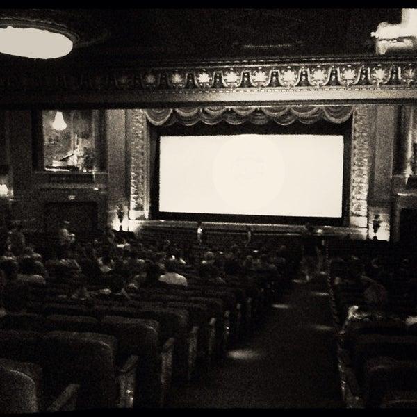 Photo prise au The Byrd Theatre par BT W. le8/8/2013