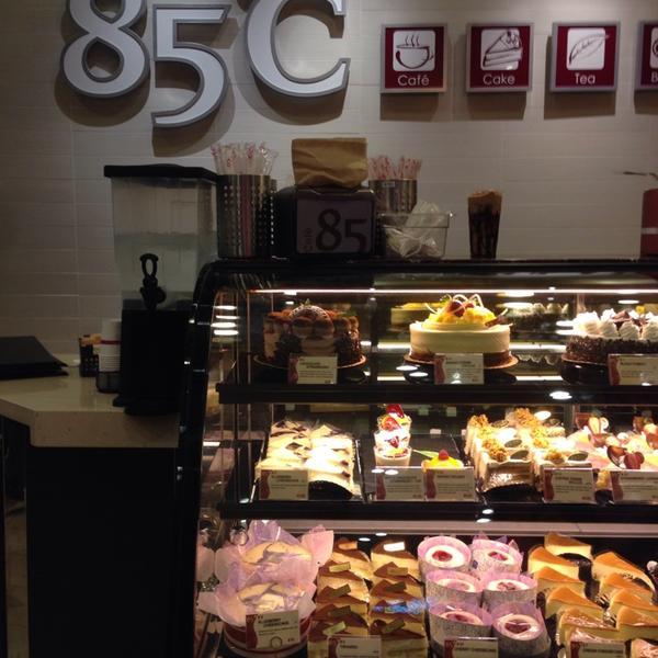Good Bakery In Los Angeles: Bakery In Little Saigon