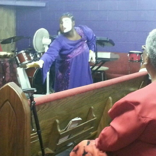 Photos at Back to the Bible Pentecostal Church of Praise