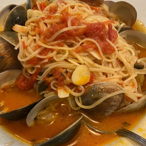 9/18/2020에 Jerry C.님이 IL Mulino Cucina Italiana에서 찍은 사진