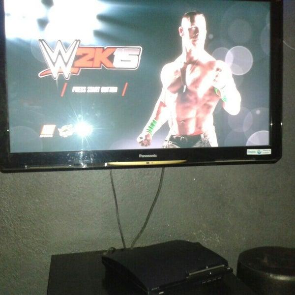 9/13/2015 tarihinde Kürşad Ç.ziyaretçi tarafından Bandırma KING Playstation'de çekilen fotoğraf