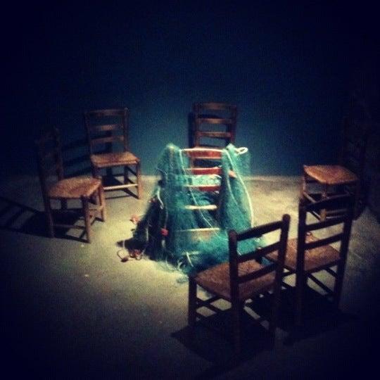รูปภาพถ่ายที่ Museu de la Pesca โดย Marc T. เมื่อ 10/26/2012