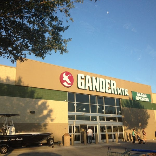 f0482b539f0 Gander Mountain - Sporting Goods Shop in Tampa