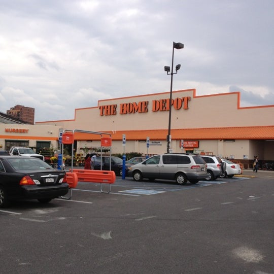 The Home Depot Flushing Flushing Ny