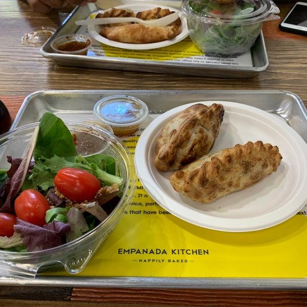 Photos At Empanada Kitchen Empanada Restaurant In San Diego