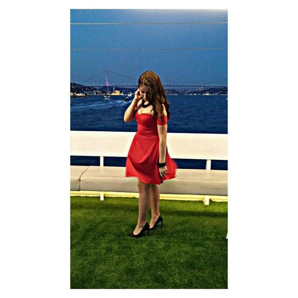 5/8/2016 tarihinde Ezgi Ö.ziyaretçi tarafından Seyr-ü Sefa Teknesi | İstanbul Tekne Kiralama & Teknede Düğün'de çekilen fotoğraf
